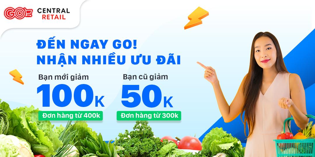GO! Việt Nam Mách nhỏ
