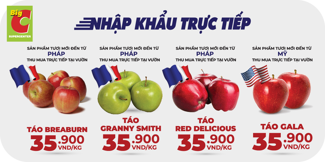 ORGANIZE NEW YEAR PARTY WITH IMPORTED APPLES AT HOT PRICES