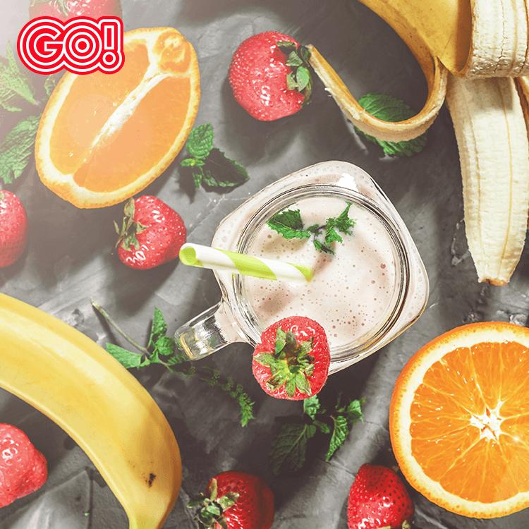 Sao không thử biến trái cây dư thừa từ ngày Tết thành món sinh tố mát lạnh, thơm ngon?